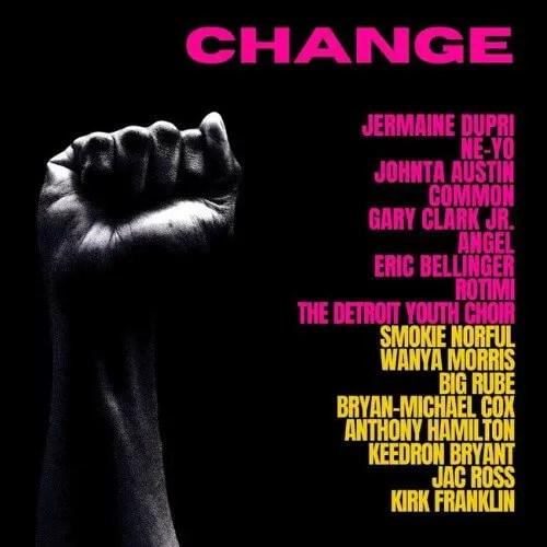 Jermaine Dupri- Change