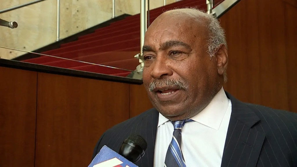 NFL Hall of Famer Willie Lanier Launches Initiative to Build Football Fields at HBCUs