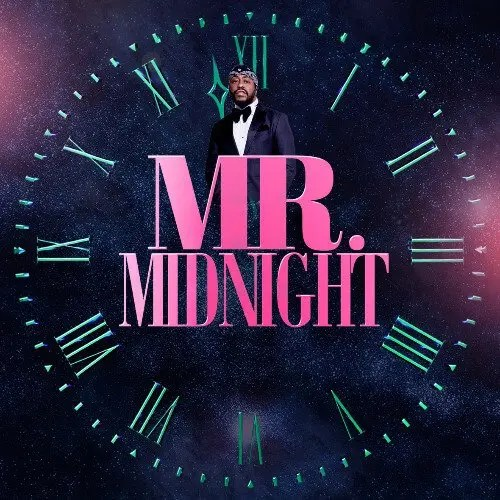 Raheem DeVaughn - Mr. Midnight