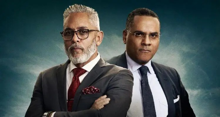 ATL Homicide Season Three Premieres on TV One on Monday, January 25