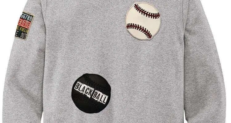 Stall & Dean Creates a Limited Edition Capsule to Celebrate the Centennial of The National Negro Leagues