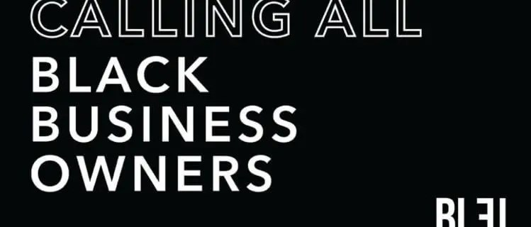 Bleu Magazine Donates One Million in Advertising for Black-Owned Businesses