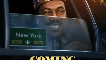 Def Jam Announces the Release of the Coming 2 America Original Motion Picture Soundtrack on March 5, 2021