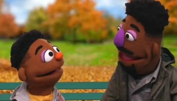 'Sesame Street' Introduces New Black Muppets to Open Discussion on Racism