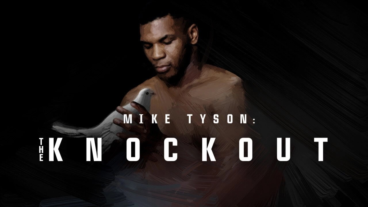 ABC News Announces Four Hour Documentary 'Mike Tyson: The Knockout'