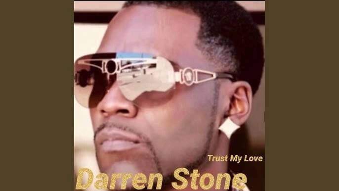 Darren Stone - Trust My Love