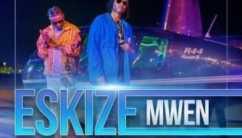 Josh X Ft Baky - Eskize Mwen