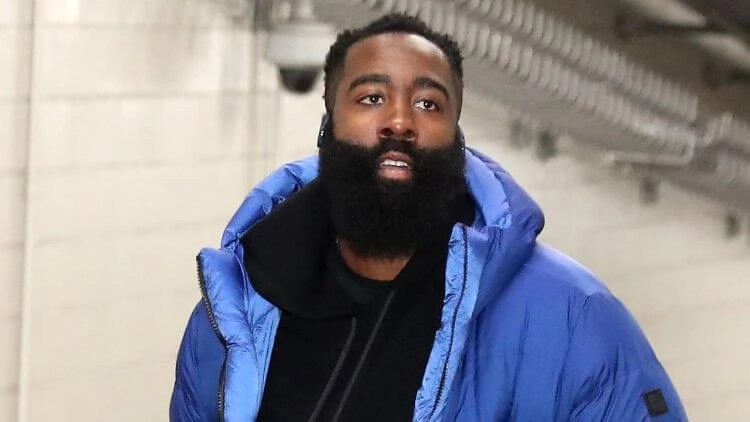 Brooklyn Nets Player James Harden Joins Saks Fifth Avenue E-Commerce Site as Board Member and Investor