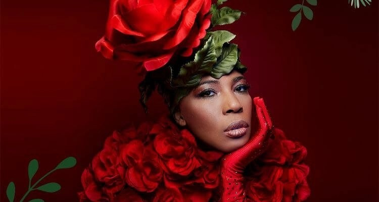 Macy Gray: The American Flag 'No Longer Represents Democracy and Freedom'