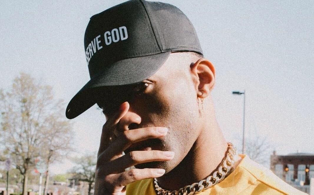 YB - RUNNIN' WIT GOD