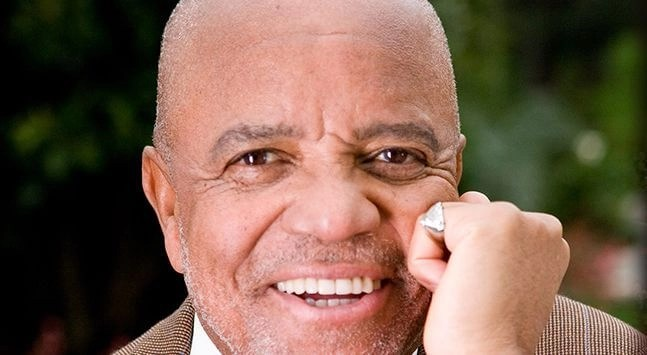 Motown Founder Berry Gordy Set to Receive 2021 Kennedy Center Honor