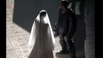 Kanye West's Donda Listening Event at Chicago's Soldier Field Brings Out Surprise Guests Including Kim Kardashian-West