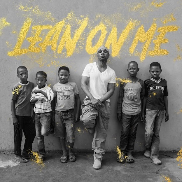 Kirk Franklin - Lean on Me (Worldwide Mix) ft. The Compassion Youth Choir