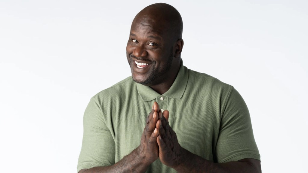 Shaquille O'Neal Renounces his Celebrity Status: 'Don't Call me That Anymore'