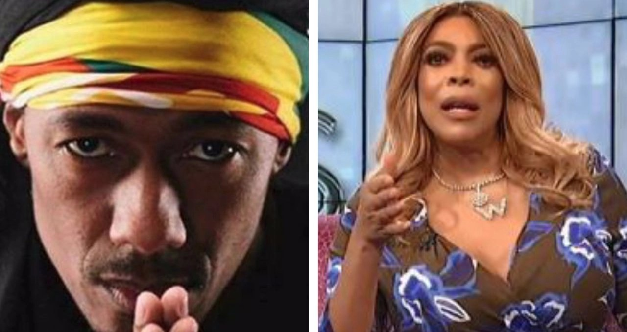 Nick Cannon Purportedly in Talks to Take Wendy Williams' Talk Show Time Slot