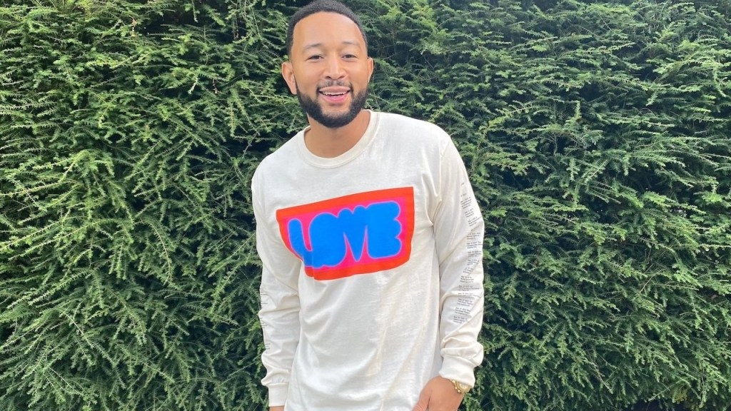 John Legend Introduces New Initiative HUMANLEVEL To Help Tackle Systemic Racism in Local Communities