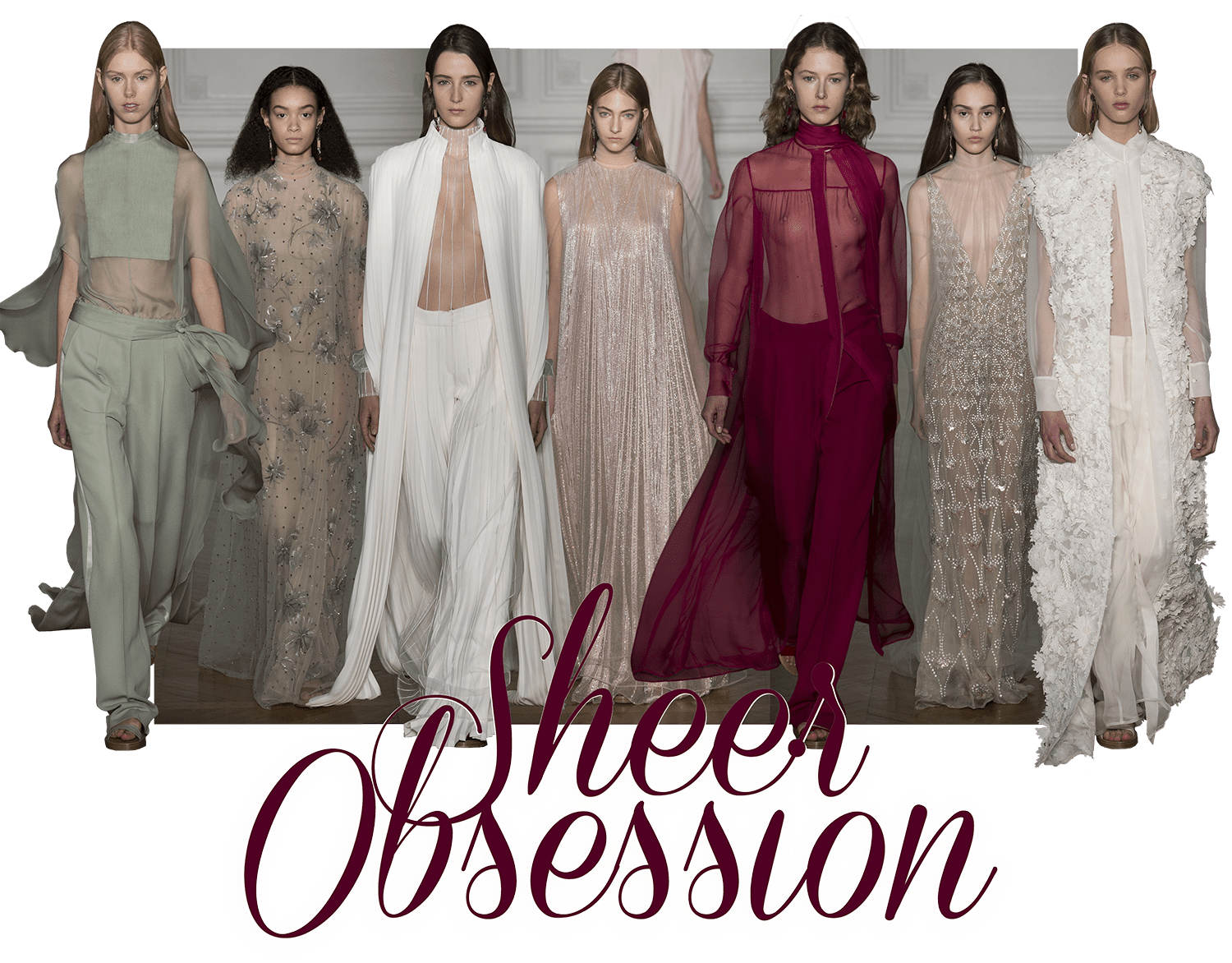 PFW Haute Couture SS17 Review
