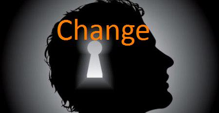 3 Keys to Create Lasting Change