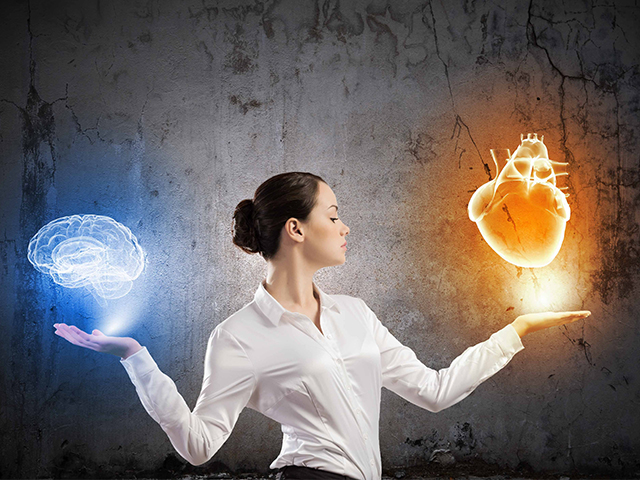 The Difference Between IQ and EQ Leadership