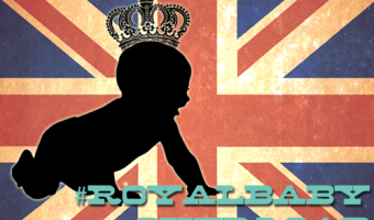 The International Infertility Community and the #RoyalBaby Overload