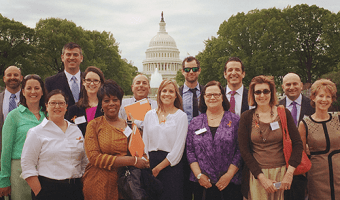 #IFAdvocacy Storify: Highlights from Advocacy Day 2014