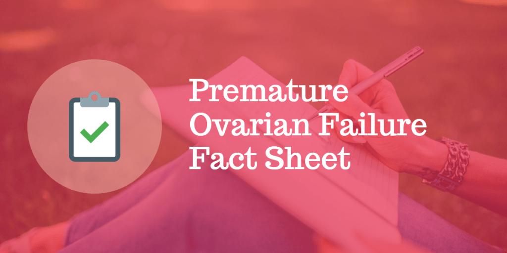 POF Fact Sheet