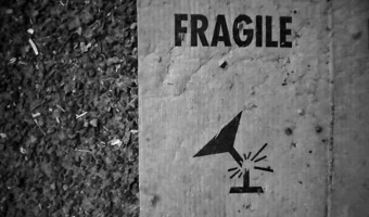 FRAGILE: Handle With Care