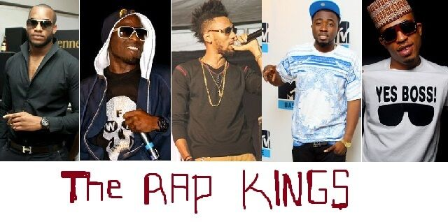 top 10 BEST RAPPERS IN NIGERIA and their net worth