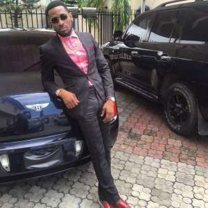 d'banj's net worth, house and cars