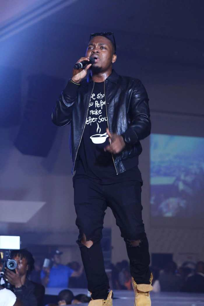 Olamide's House, Cars, Biography And Net Worth