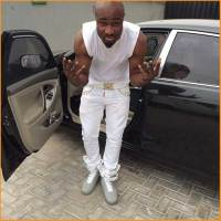 harrysong's biography, net worth, house and cars