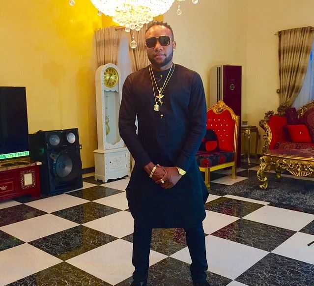 kcee's house, net worth and biography