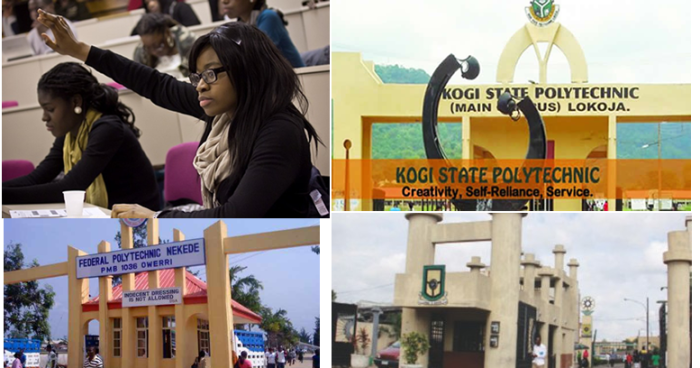 list-of-polytechnics-in-nigeria-and-their-school-fees