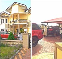 Collage of Orezi's House and Cars