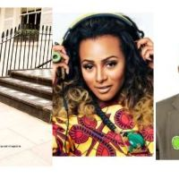 Top 10 Nigerian celebrities who were born rich but chose to work hard for their money