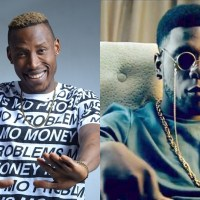 Here's The Screenshot Of The Threat Burnaboy Sent To Mr 2Kay As Police Confirm His Involvement In The Robbery Saga (Photo)