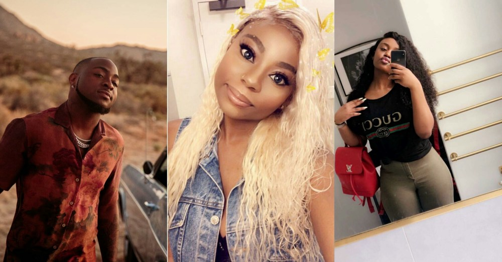 Image result for sophie momodu and chioma