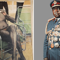 REVEALED: What you didn't know about Uganda's former President, Idi Amin - Many think he's Nigerian (With Pics)