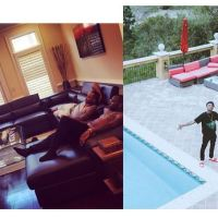 7 Nigerian celebs who own Luxurious homes in the US - You wont believe #4 has three houses (With Pics)