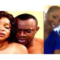 5 hot female celebrities Odunlade Adekola has DATED - You won't believe he was with #3 (With Pics)