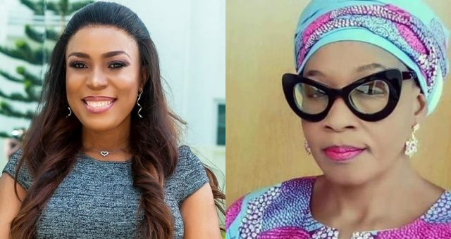 Kemi Olunloyo warns Linda Ikeji