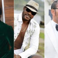 Top 10 most handsome Yoruba actors - I bet you didn't know #7 & #8 are Yoruba demons (With Pics)