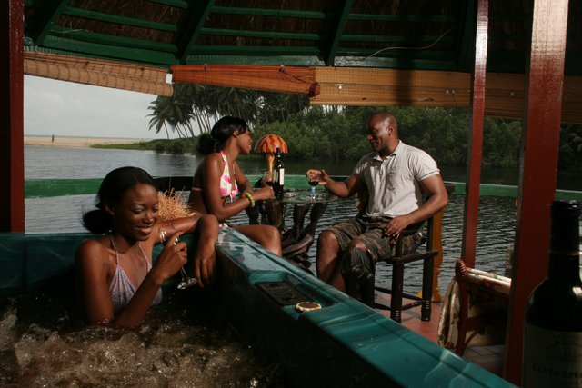 10 Nigerian tourist centers that are better than going to Dubai - You never knew about these places (+Pics)