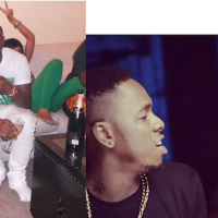 7 celebs Davido helped to become famous - #6 is forever grateful (With Photos)
