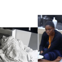 #BBNaija: See Bisola's reaction when she heard Thin Tall Tony is married with kids