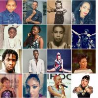 Throwback photos of #BBNaija stars – Bisola & TTT's childhood photos got everyone talking