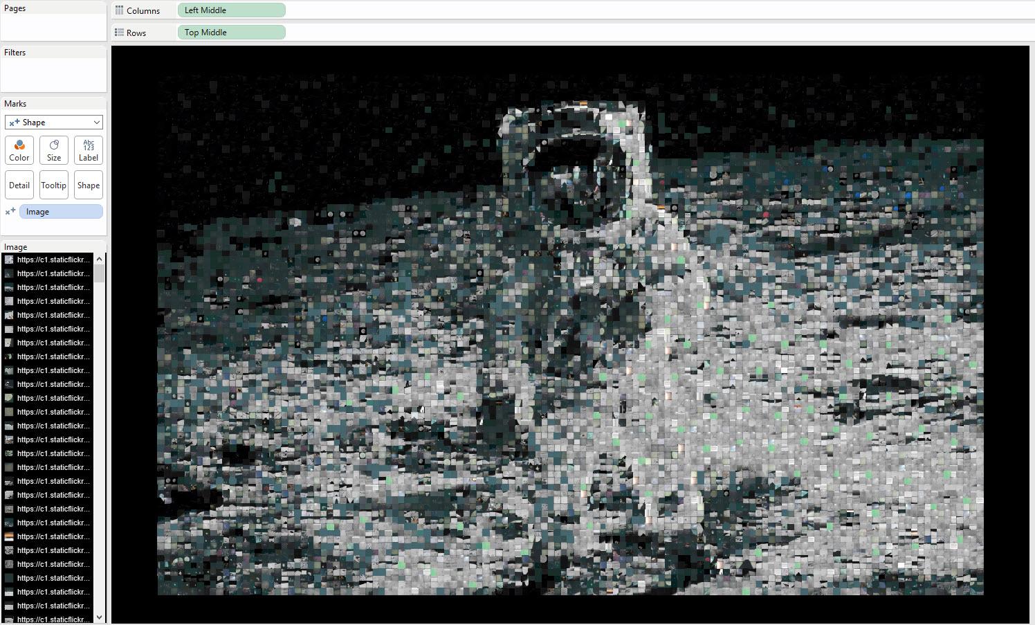 Nasa Moon Landings