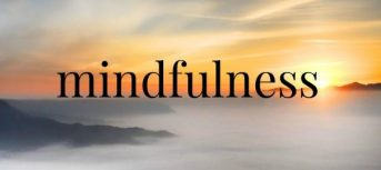The word of the year - mindfulness - The Ingredient Guru, Mira Dessy