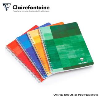 Clairefontaine Note Books