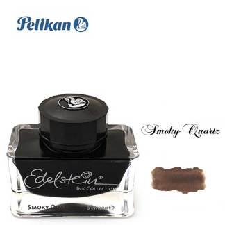 Edelstein's Ink Smoky-Quartz by Pelikan